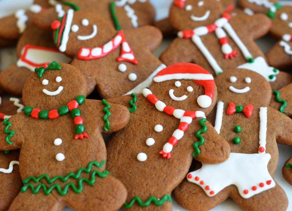 Gingerbread: la vera storia dell'omino di pan di zenzero