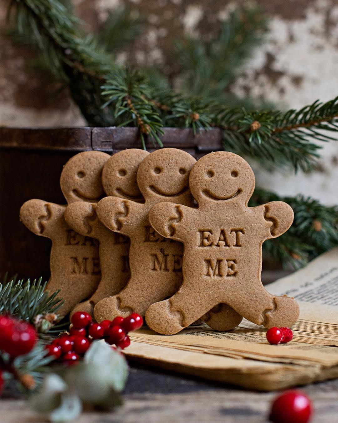 Gli Speculoos e San Nicolaus, i biscotti di Natale e la tradizione in Belgio.