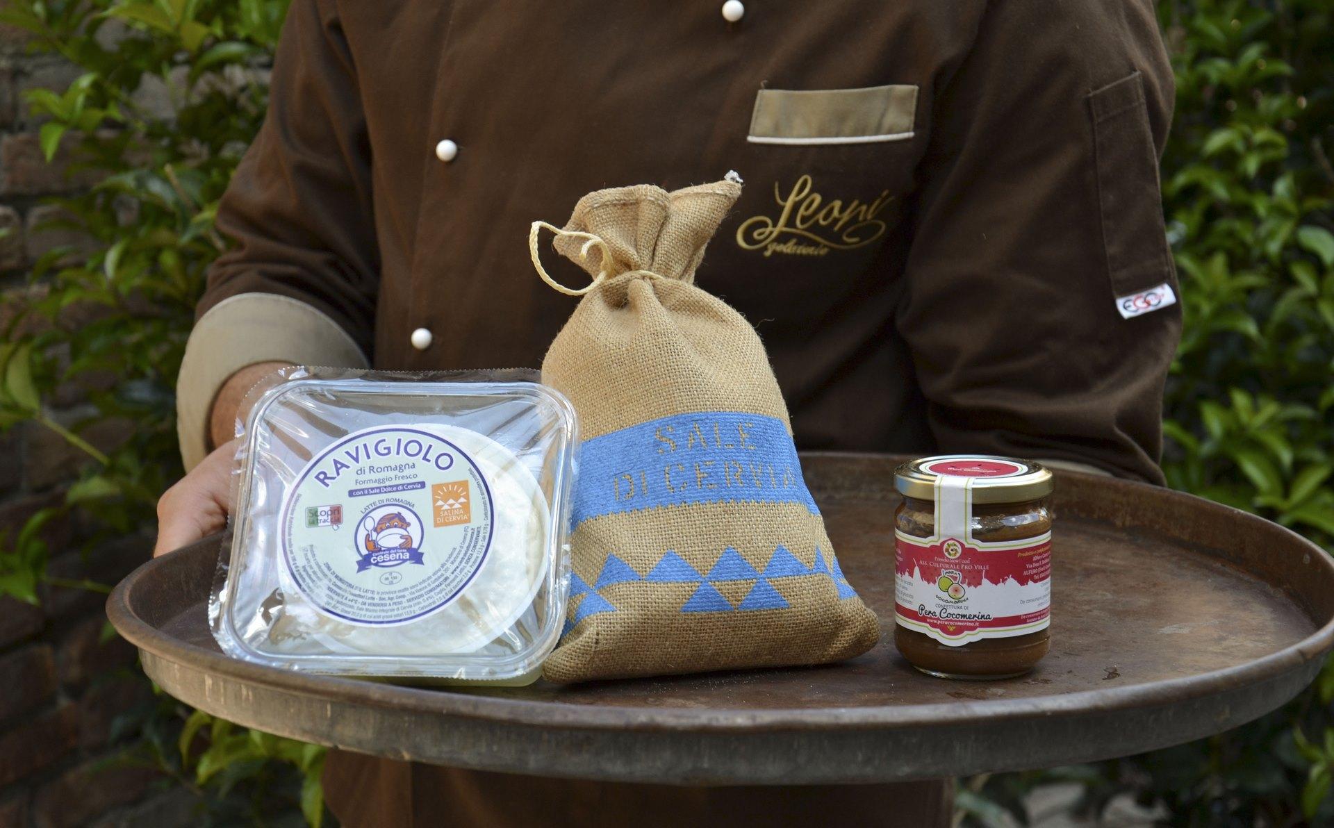 Tre Presidi Slow Food della Romagna e una visita a Spilamberto