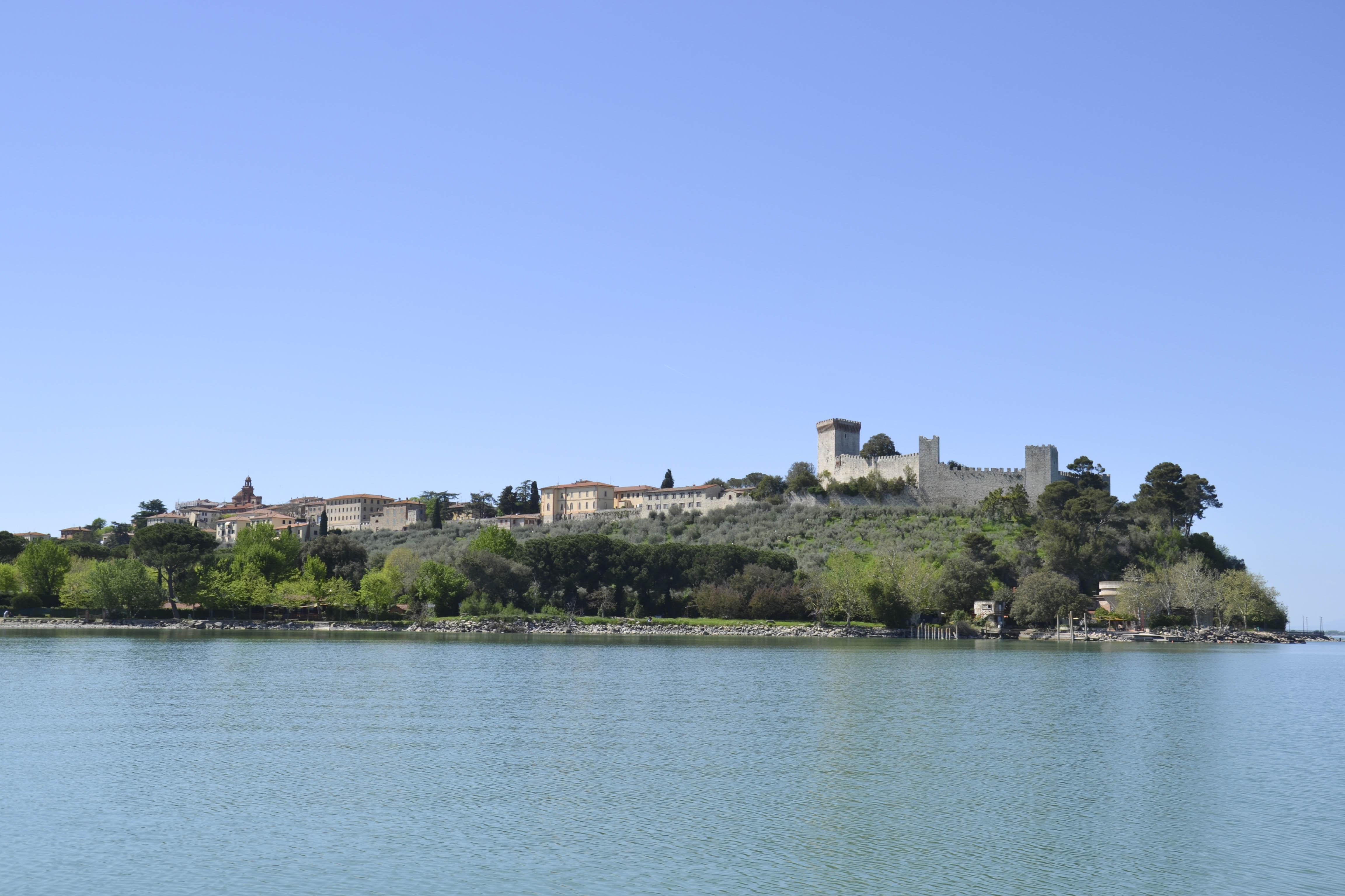 Castiglione del Lago, Città della Pieve e lo Zafferano, alla scoperta del Cuore Verde d'Italia
