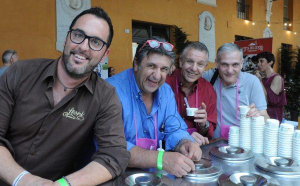 Città del gusto Romagna – Gambero Rosso